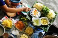 5-Day Gourmet Food Tour from Bangkok to Chiang Mai