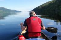 5-Day Great Glen Canoe Expedition from Inverness
