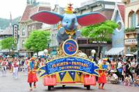 5-Day Hong Kong Tour including Disneyland