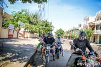 5-Day Motorcycle Tour to Nha Trang with Ho Chi Minh Trail