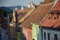 5-day private Transylvania tour from Bucharest