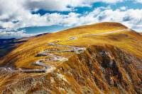 5-Day Self Guided Motorcyle Tour with Rental from Bucharest