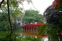 5-Day Small-Group Hanoi and Halong Bay Tour Package