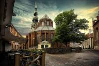 5-Day Small Group Tour of Riga Highlights