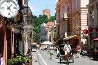 5-Day Small Group Tour of Vilnius Highlights