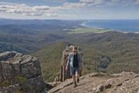 5-Day Tasmania East Coast Camping Tour: Launceston to Hobart