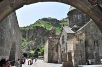 5 Day Tour to Golden Autumn In Armenia