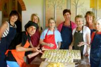 5-Day Tuscany Tour: Cooking Classes and Wine Tastings