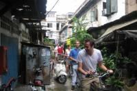 5-Hour Bangkok Bike Tour including Lunch