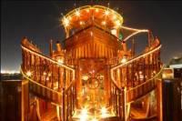 5-Star Rustar Dhow Dinner Cruise