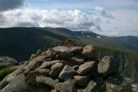 6-Day '4000 Footer Challenge' from Aviemore