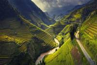 6-Day Off The Beaten Track Tour of North Vietnam from Hanoi