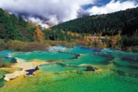 6-Day Panorama Tour: Xi'an, Jiuzhaigou, Huanglong and Chengdu