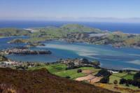 6-Day South Island Southern Heritage Tour from Christchurch
