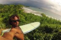 6-Day Surf Vacation in San Juan del Sur from Managua