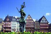 6-Day Tour from Berlin to Frankfurt Including Hamburg and Hamelin