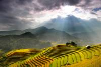 6-Day Tour of Halong Bay and Sapa from Hanoi