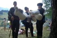 6 Day Tour to the Bagpipe Contest In Gela And Adventures In Central Rhodope from Sofia