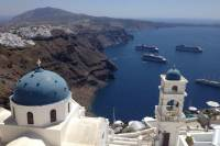 6-Hour Private Best of Santorini Experience
