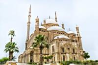 6-Hour Private Tour to the Alabaster Mosque, City of Dead and Alazhar Park in Cairo