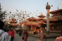 6-hour World Heritage Sites Tour in Kathmandu