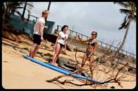6-Night Surf Camp in San Juan