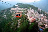 7-Day Adventure through Himalayas: Darjeeling, Gangtok and Varanasi including Bagdogra to Varanasi by Air