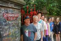7-Day Beatles Pilgrimage Group Tour of The Beatles' in Liverpool and London
