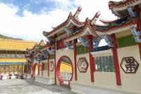 7-Day Best of Malaysia: Cameron Highlands, Penang, Kota Bharu and Terengganu Tour Round-Trip from Kuala Lumpur