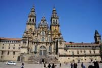 7-Day Camino Frances Walking Tour from Sarria to Santiago