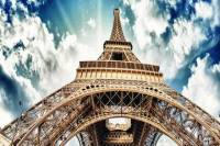 7-Day Central Europe Tour from Frankfurt: Luxemburg, Germany, Netherlands, Belgium and France