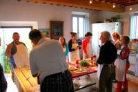 7-Day Chianti Vacation of Cooking and Culture