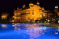 7-Day Palaces and Royal Cuisine Tour from Jaipur to Udaipur