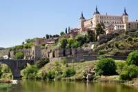 7-Day Southern Spain Tour: Granada, Toledo, Madrid, Cordoba, Seville and Ronda from Malaga