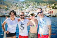 7 Days Cruise from Turkey Fethiye: Aegean Sea
