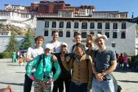 7-Night Central Tibet and Namtso Small Group Tour