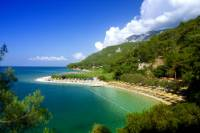 7-Night Gulet Cruise from Bodrum: Gulf of Gökova