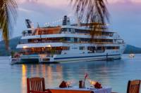 7 Night Paradise Cruise from Denarau
