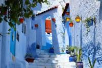 7-Night Private Northern Moroccan Round Trip from Fez