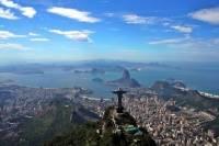7-Night Tour of Brazil: Rio de Janeiro, Iguassu Falls, Bonito and the Pantanal