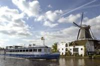 8-Day Bike And Boat Tour of South Holland