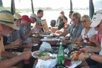 8 Day Cruise from Trogir - Gastro Route