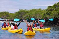 8-Day Galapagos Multi-Sport Adventure Tour Visiting Three Islands