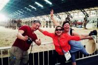 8-Day Golden Ring of China Small-Group Tour: Beijing, Xian and Shanghai