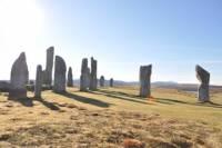 8-Day Hebrides Skye and Highlands Tour from Edinburgh