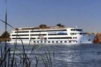 8-Day Nile River Cruise from Aswan to Luxor with Optional Private Guide