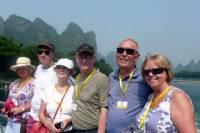 8-Day Small-Group China Tour: Guilin, Yangshuo, Yangtze Cruise and Shanghai