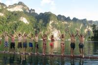 8-Day Thailand Experience including Khao Sok National Park