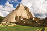 8-Day Yucatan Peninsula: Small-Group Tour from Cancun Including Chichen Itza, Uxmal, Ek Balam and Tulum