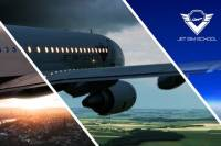 Private Airliner Flight Simulator Experience in Peterborough